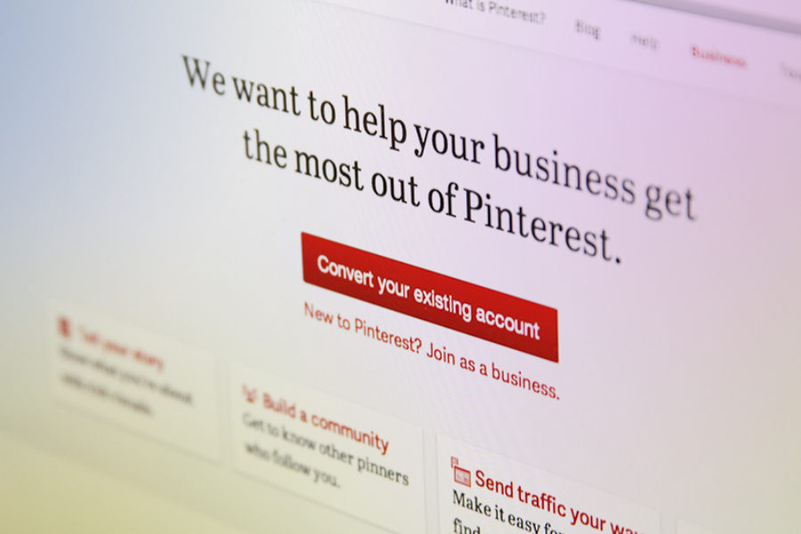 How To Set Up a Business Page on Pinterest [video]