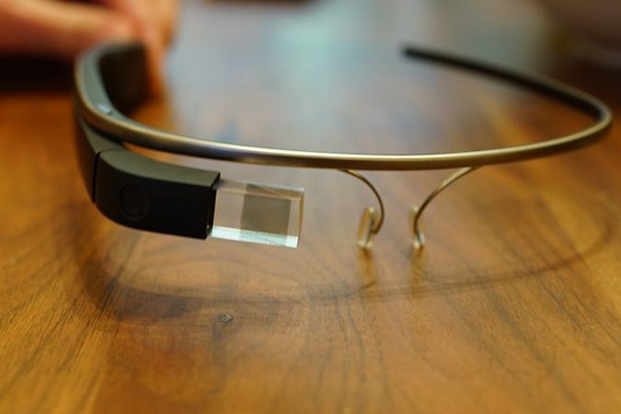 Google Glass adds prescription lenses and new styles