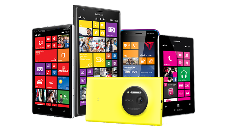 Microsoft set to take over Nokia devices on April 25