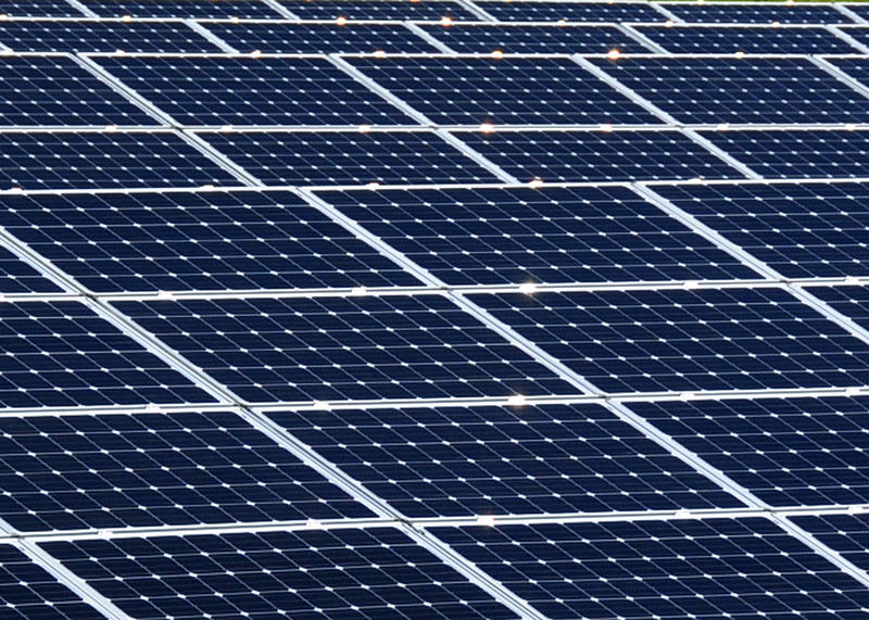 Apple shows off renewable energy efforts with new data centers