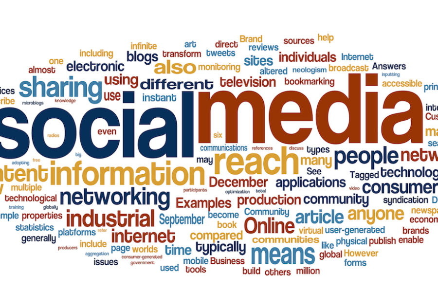 4 Reasons to make your Small Business Social Media Savvy