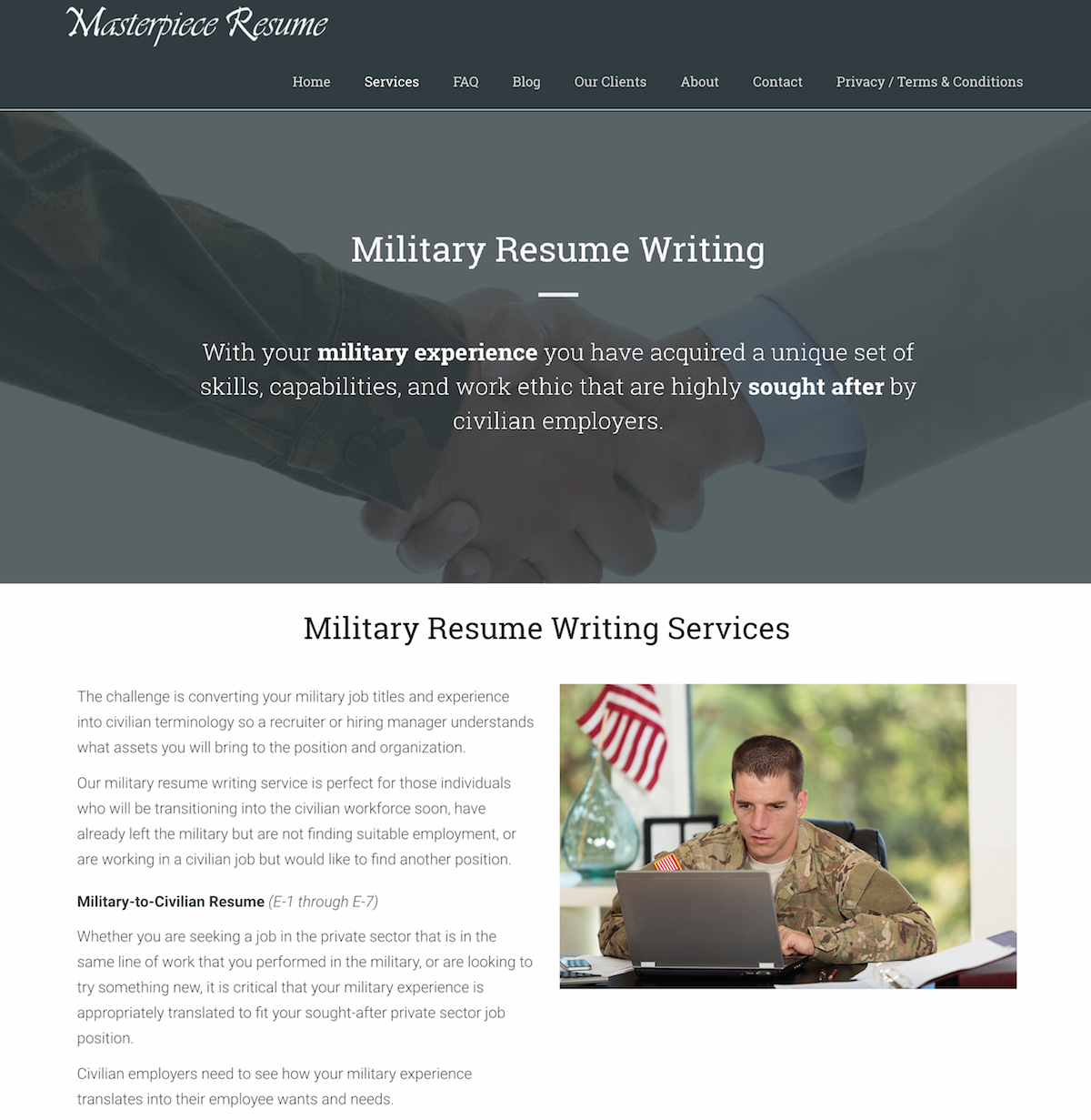 putting resume on website best professional resume