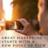 Digital Marketing Content Creation Top Ten List