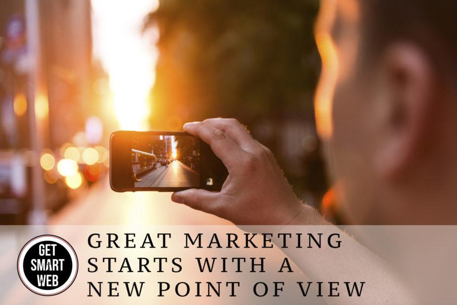 Digital Marketing Content Creation Top Ten List