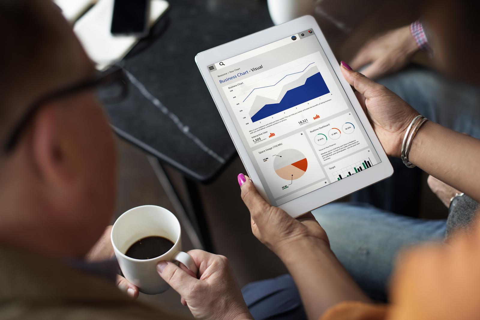Digital Marketing Tech Tools